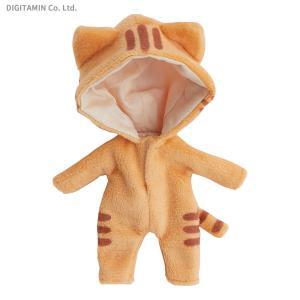 グッドスマイルカンパニー ねんどろいどどーる きぐるみパジャマ(トラねこ) 【1月予約】|digitamin