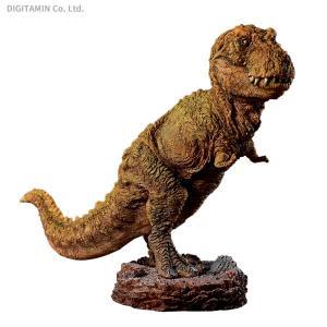 Gecco(ゲッコウ) ティラノサウルス Dinomation ダイノメーション スタチュー 【2月予約】|digitamin