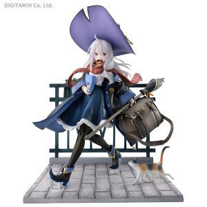 ベルファイン 1/7 イレイナ DX Ver. 魔女の旅々 フィギュア 【10月予約】の画像