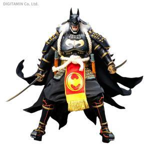 送料無料◆1/6 ニンジャバットマン 戦国Ver.2  コレクタブルアクションフィギュア マイフェイ...