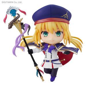 ねんどろいど キャスター/アルトリア・キャスター Fate/Grand Order フィギュア グッドスマイルカンパニー 【11月予約】の画像