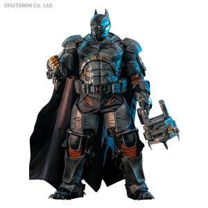 送料無料◆ホットトイズ 1/6 バットマン(XEスーツ版) バットマン:アーカム・ビギンズ ビデオゲーム・マスターピース 【未定予約】 digitamin