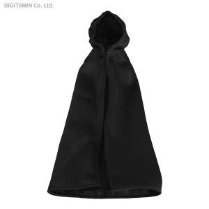 figma Styles シンプルマント(黒) マックスファクトリー 【1月予約】|digitamin