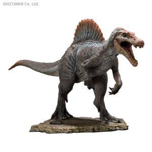 プライム1スタジオ ジュラシック・パーク3 スピノサウルス PCFJP-04 プライムコレクタブルフィギュア 【5月予約】の画像