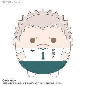 ハイキュー!! ふわコロりんBIG2 E 青根高伸 タカラトミーアーツ 【11月予約】 digitamin
