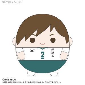 ハイキュー!! ふわコロりんBIG2 F 二口堅治 タカラトミーアーツ 【11月予約】 digitamin