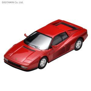 トミーテック 1/64 TLV-NEO フェラーリ テスタロッサ (赤) トミカ リミテッド ヴィンテージ NEO ミニカー 301370