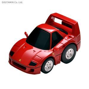 トミーテック チョロQ zero Z-66a フェラーリ F40(赤) ミニカー   ■発売予定:2...