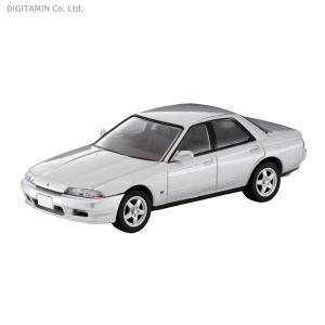 トミーテック 1/64 日本車の時代15 スカイライン GTS-t TypeM(銀) ミニカー 302278 【2月予約】