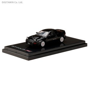 ホビージャパン 1/64 トヨタセリカ GT-FOUR RC ST185 カスタムバージョン/ディッ...