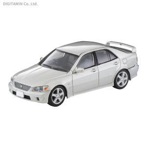 トミーテック 1/64 LV-N232a トヨタ アルテッツァRS200 Zエディション(銀) ミニ...