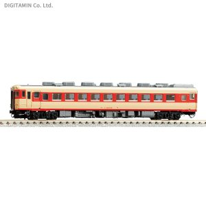 8412 TOMIX トミックス 国鉄ディーゼルカー キハ58 400形(T) Nゲージ 再生産 鉄...