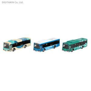 トミーテック ザ・バスコレクション 大阪シティバス 新デザインデビュー記念3台セット 1/150(N...