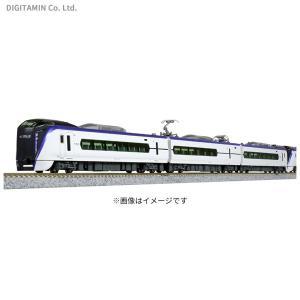 10-1524 KATO カトー E353系 「あずさ・かいじ」 付属編成セット (3両) Nゲージ...