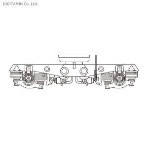 5052 グリーンマックス 非集電台車 TR235 Nゲージ 鉄道模型  ■発売予定:2019年11...