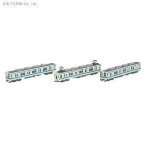 トミーテック 鉄道コレクション 東武鉄道 800型804編成 3両セット 1/150(Nゲージスケー...