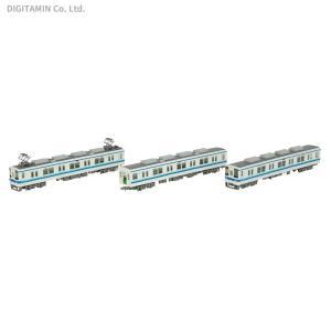 トミーテック 鉄道コレクション 東武鉄道 850型854編成 3両セット 1/150(Nゲージスケー...