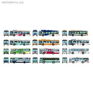 トミーテック ザ・バスコレクション 第28弾 (1BOX) 1/150(Nゲージスケール) 鉄道模型...