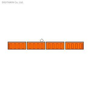 送料無料◆98371 TOMIX トミックス 国鉄 103系 通勤電車 (初期型非冷房車・オレンジ)...