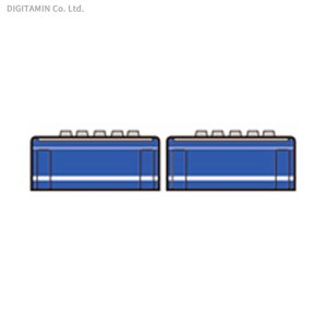 送料無料◆HO-9096 TOMIX トミックス (限定) JR 50系51形 客車 (海峡色) セ...
