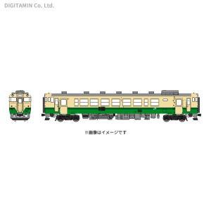 送料無料◆MR-003 ポポプロ キハ40 500番代 JR東日本 東北色 (M) HOゲージ 鉄道...