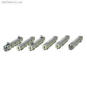 トミーテック 鉄道コレクション 南海電気鉄道 1000系 6両セット 1/150(Nゲージスケール)...