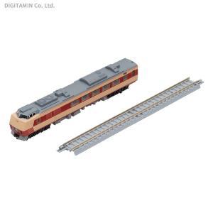 FM-019 TOMIX トミックス ファーストカーミュージアム 国鉄 キハ183 0系 特急ディーゼルカー おおぞら Nゲージ 鉄道模型 の商品画像|ナビ