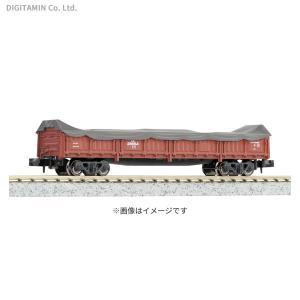 8017-1 KATO カトー トキ25000 (積荷付) Nゲージ 再生産 鉄道模型 【6月予約】|digitamin