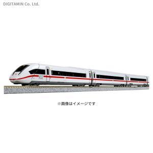 送料無料◆10-1512 KATO カトー ICE4  7両基本セット Nゲージ 再生産 鉄道模型 【9月予約】 digitamin