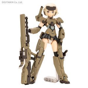 コトブキヤ フレームアームズ・ガール ハンドスケール(全高75mm) 轟雷 FG062 プラモデル ...