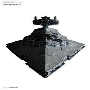 バンダイスピリッツ 1/5000 スター・デストロイヤー [ライティングモデル] 初回生産限定版 プラモデル 2次生産分 【9月予約】|digitamin