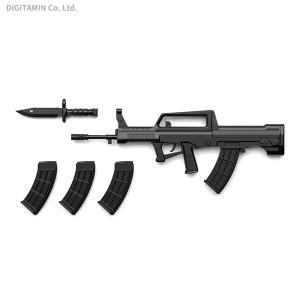 トミーテック 303428 1/12 [LADF01] リトルアーモリー ドールズフロントライン95式自動歩槍タイプ プラモデル 【10月予約】|digitamin