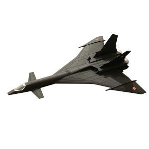 シルバーフォックス 1/144 MiG-31 ファイヤーフォックス プラモデル 【10月予約】