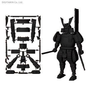プレックス/マックスリミテッド ゴトプラ 侍 ブラックVer. GP-05BLACK プラモデル  ...