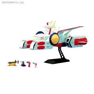 バンダイスピリッツ 1/1200 ホワイトベース 機動戦士ガンダム プラモデル 再販 【5月予約】
