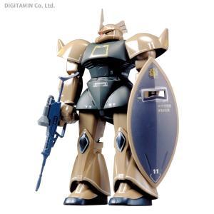 再販 バンダイスピリッツ 1/100 MS-11 リアルタイプ・ゲルググ 機動戦士ガンダム プラモデ...