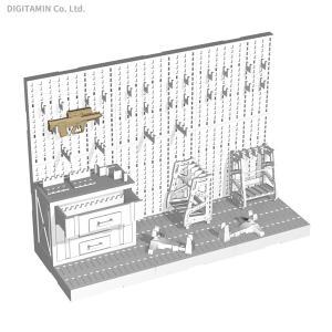 トミーテック 1/12 リトルアーモリー [LD031] 武器室B プラモデル 312079 【11月予約】 digitamin
