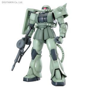 再販 バンダイスピリッツ MG MS-06J ザクII Ver.2.0 機動戦士ガンダム プラモデル 【8月予約】|digitamin