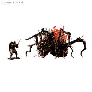 メガハウス DARK SOULS 上級騎士&混沌の魔女クラーグ 無塗装組立てキット ゲームピースコレクション 【1月予約】