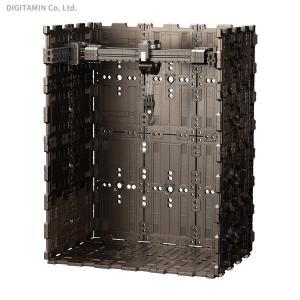 コトブキヤ 1/24 ヘキサギア ブロックベース04 DXアーセナルグリッド プラモデル 【9月予約】 digitamin