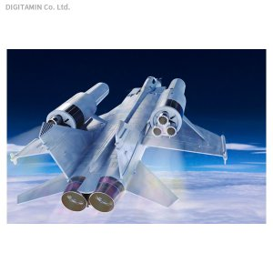 HMA 1/144 夜光雲のサリッサ MiG-31セマルグル プラモデル 初回特典付属 【11月予約】 digitamin