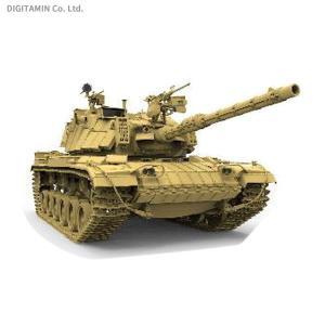 モンモデル 1/35 イスラエル 主力戦車マガフ6B ガル プラモデル MENTS044 【9月予約】|digitamin