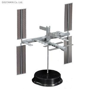 ドラゴン 1/400 ISS 国際宇宙ステーション(2007年仕様) プラモデル DR11024 【...
