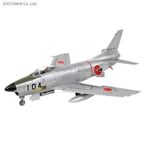 アカデミー&モノクローム 1/48 航空自衛隊 F-86D セイバードッグ プラモデル MCT501 【7月予約】