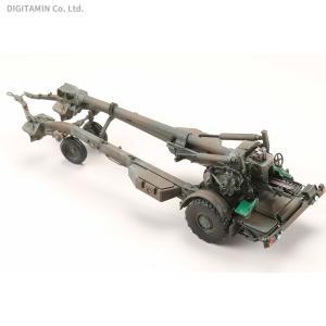 ホビージャパン 1/35 陸上自衛隊155mmりゅう弾砲FH-70 HJMミリタリーシリーズ No1 プラモデル HJMM001 【3月予約】