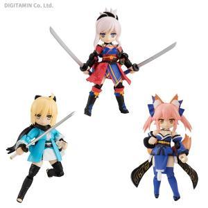 BOX購入特典付属 メガハウス Fate/Grand Order 第3弾 (1BOX) デスクトップ...
