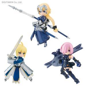 BOX購入特典付属 メガハウス デスクトップアーミー Fate/Grand Order (1BOX)...