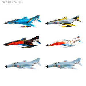 エフトイズ 1/144 F-4ファントムll ファイナルスペシャル ウイングキットコレクション (1...