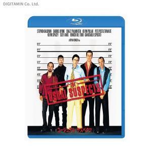 ユージュアル・サスペクツ (Blu-ray)◆ネコポス送料無料(ZB34192)