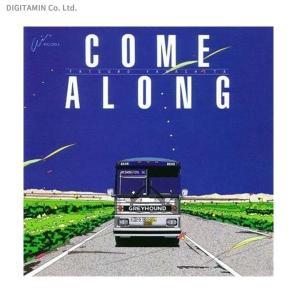come along 山下達郎 cd ネコポス送料無料 zb34559 zb34559